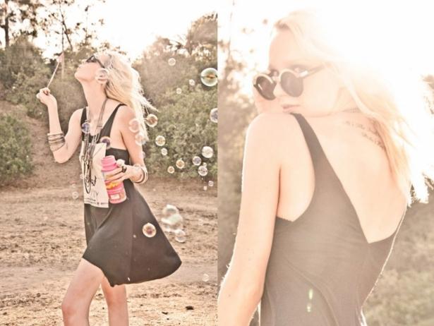 CAPTURE by Hollywoodmade Spring/Summer 2020 Lookbook