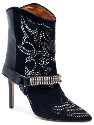 Isabel Marant Fall/Winter 2020 Shoes
