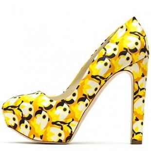 Rupert Saunderson Spring 2020 Shoes