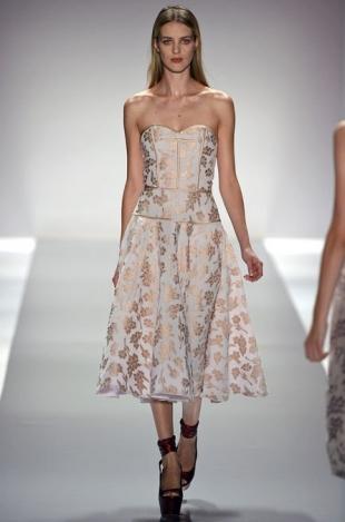 Jill Stuart at New York Fashion Week Fall 2020
