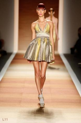 CZAR By Cesar Galindo at New York Fashion Week Fall 2020