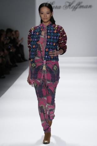 Mara Hoffman Fall 2020 Collection New York Fashion Week