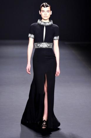 Naeem Khan Fall 2020 Collection New York Fashion Week