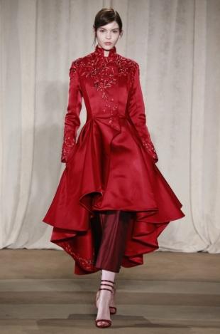 Marchesa Fall 2020 Collection New York Fashion Week