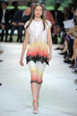 Missoni at Milan Fashion Week Fall 2020