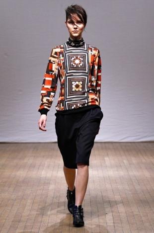 Clemens Ribeiro Fall 2020 Collection London Fashion Week
