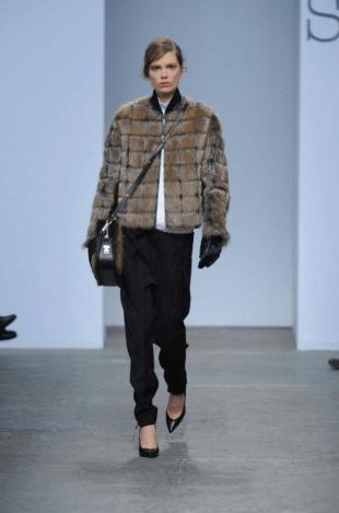 Sportmax Fall 2020 Collection Milan Fashion Week