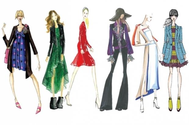 Pantone Fashion Color Report for Fall 2020