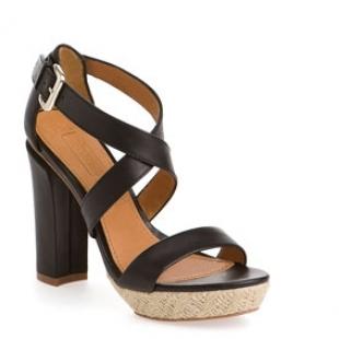 Uterqüe Spring/Summer 2020 Shoes