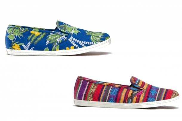 Vans Spring 2020 Shoes