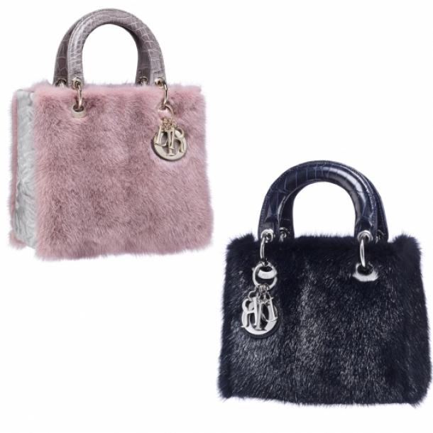 Christian Dior Fall/Winter 2020 Bags