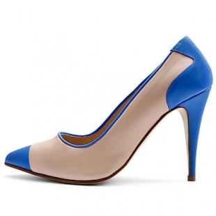 Alessandro Pianta Spring/Summer 2020 Shoes