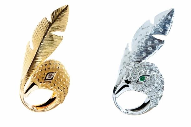 Wilfredo Rosado Fall 2020 Jewelry Collection