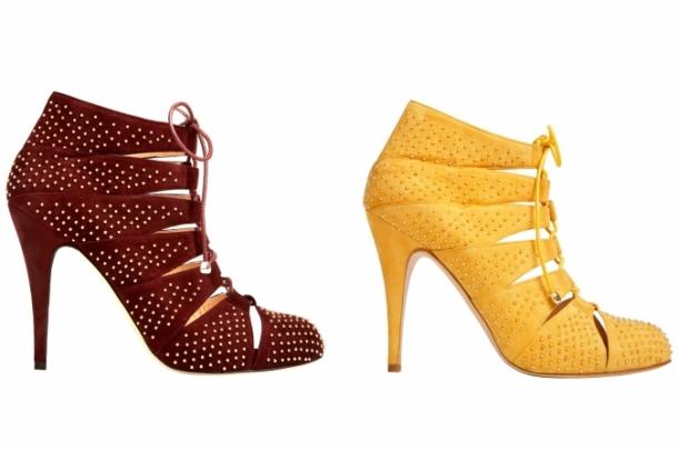 Bionda Castana Fall 2020 Shoes