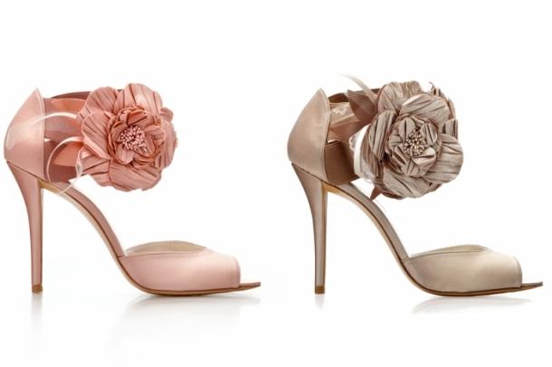 Stuart Weitzman Fall 2020 Shoe Collection