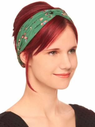 New Headband Trends for Summer