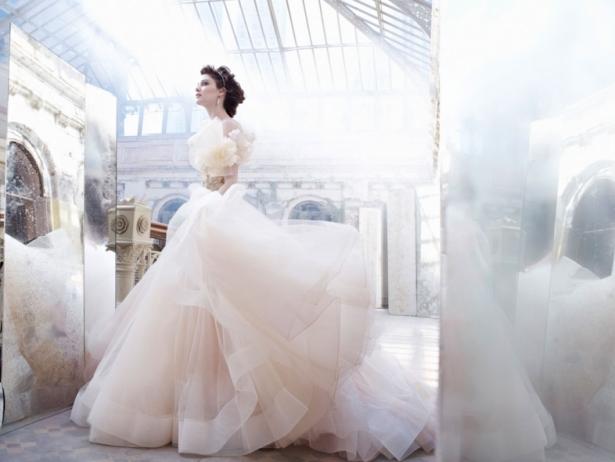 Lazaro Fall 2020 Bridal Collection