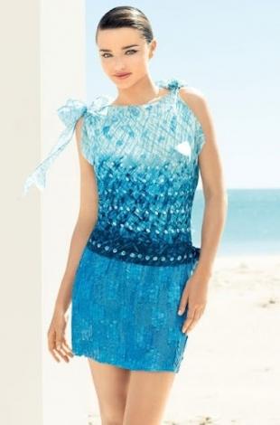Miranda Kerr for David Jones Spring/Summer 2020 Catalogue