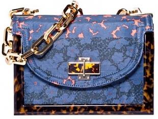 Tory Burch Fall 2020 Handbags