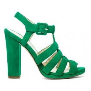 Cole Haan x Jen Brill & Olivia Kim Shoes