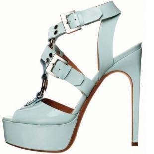 Kurt Geiger Spring/Summer 2020 Shoes