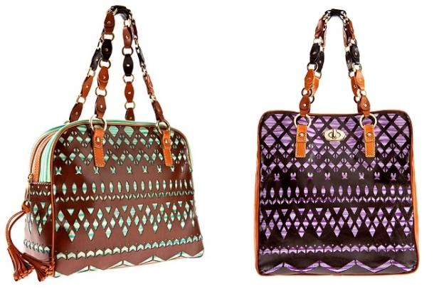 Missoni Spring 2020 Handbags