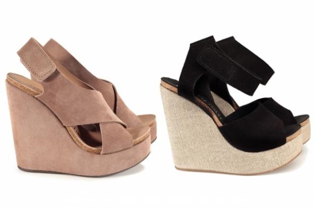 Pedro Garcia Spring/Summer 2020 Shoe Collection