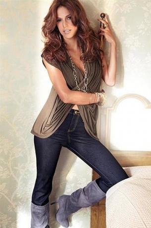Jennifer Lopez Collection for Kohl's Fall 2020 Lookbook