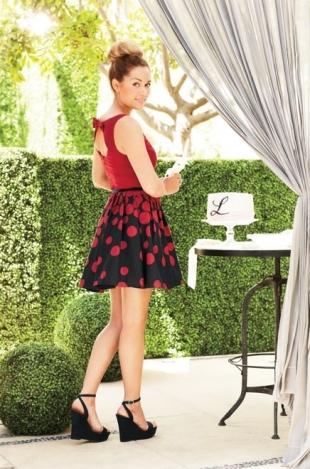 Lauren Conrad Fall 2020 Kohl's Lookbook