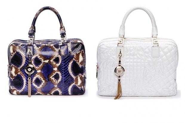 Versace Fall 2020 Handbags and Totes