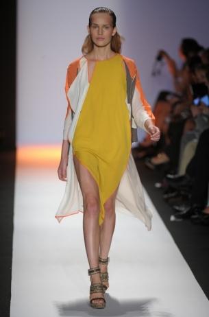 BCBG Max Azria Spring/Summer 2020 – New York Fashion Week