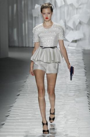 Jason Wu Spring/Summer 2020 – New York Fashion Week