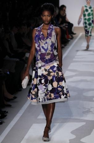 Diane von Furstenberg Spring 2020 – New York Fashion Week