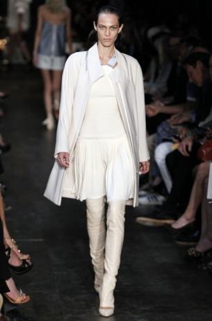 Victoria Beckham Spring/Summer 2020 – New York Fashion Week