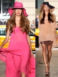 DKNY Spring/Summer 2020 – New York Fashion Week