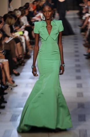 Zac Posen Spring 2020 – New York Fashion Week
