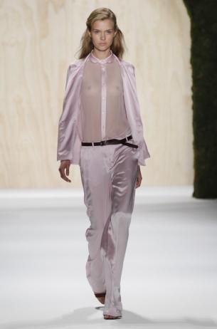 ADAM Spring/Summer 2020 – New York Fashion Week