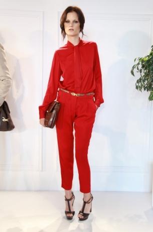 Rachel Zoe Spring 2020 – New York Fashion Week