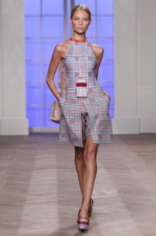 Tommy Hilfiger Spring 2020 – New York Fashion Week