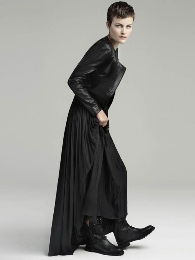 Zara September 2020 Lookbook