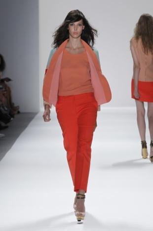 Jill Stuart Spring 2020 – New York Fashion Week