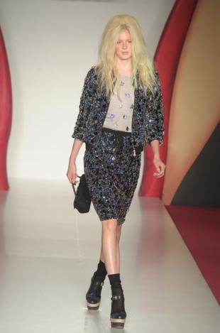 Mulberry Spring 2020 – London Fashion Week