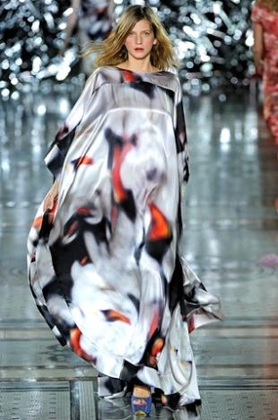 Giles Spring 2020 – London Fashion Week
