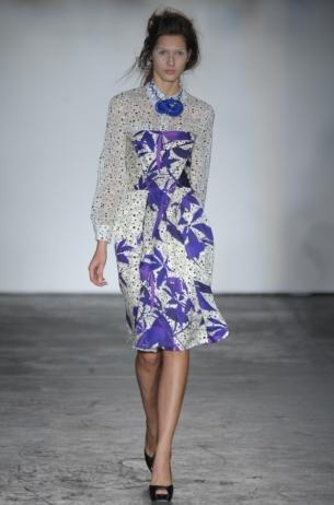 Basso & Brooke Spring 2020 – London Fashion Week