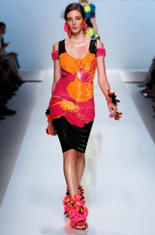 Blumarine  Spring 2020 – Milan Fashion Week