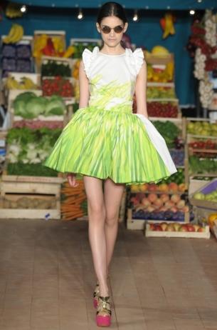 Moschino Cheap & Chic Spring 2020 – Milan Fashion Week