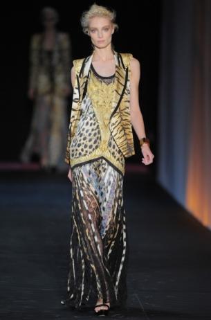Roberto Cavalli Spring 2020 – Milan Fashion Week
