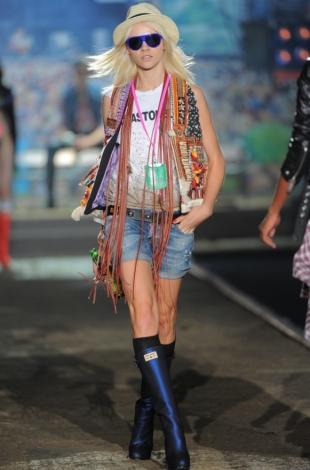 Dsquared2 Spring 2020 – Milan Fashion Week
