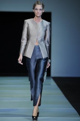 Giorgio Armani Spring 2020 – Milan Fashion Week