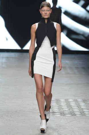 Gareth Pugh Spring 2020 – Paris Fashion Week